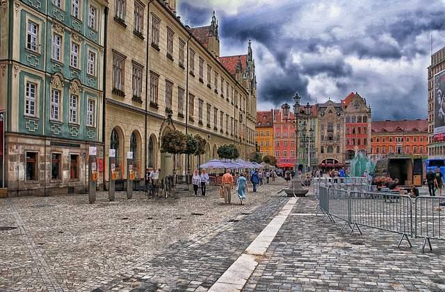 Dolny Śląsk a niemiecki rynek pracy