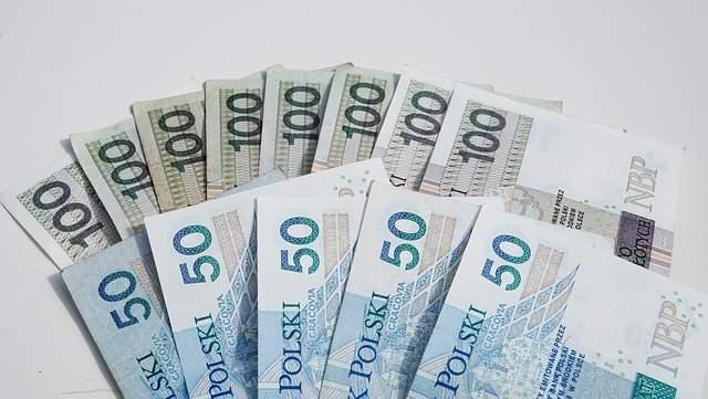 Wysokość wynagrodzeń w województwie dolnośląskim