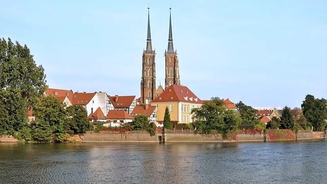 praca Wrocław