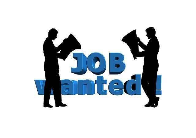 Zapotrzebowanie na rynku pracy w woj dolnośląskim
